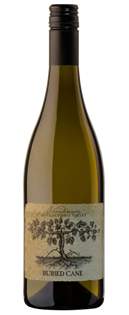 Buried Cane Chardonnay No-Oak Whiteline 2014 750ml